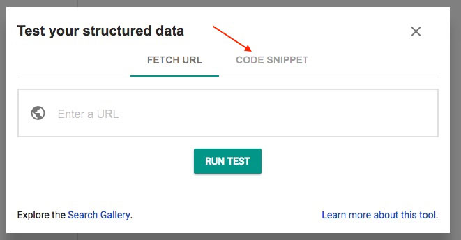 How to Fix Schema Markup Errors Using Google's Structured Data Tool